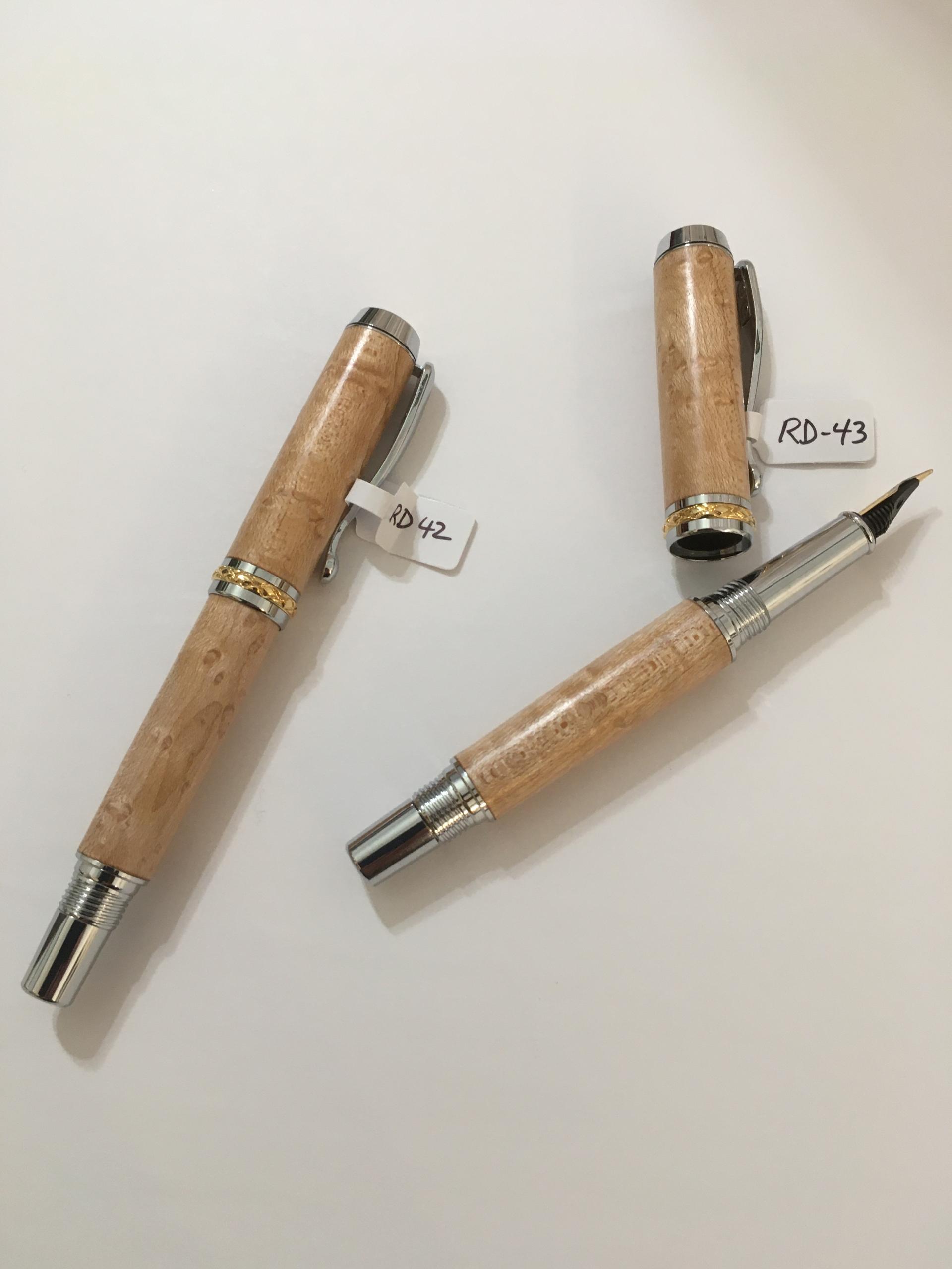 crayons 42-43 R Dupuis