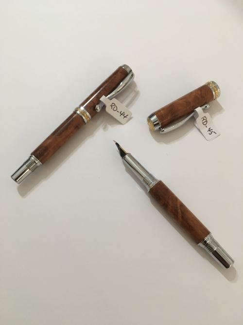 Crayons 44-45 R Dupuis