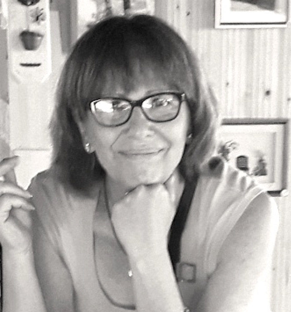 Anne-Marie Peltier