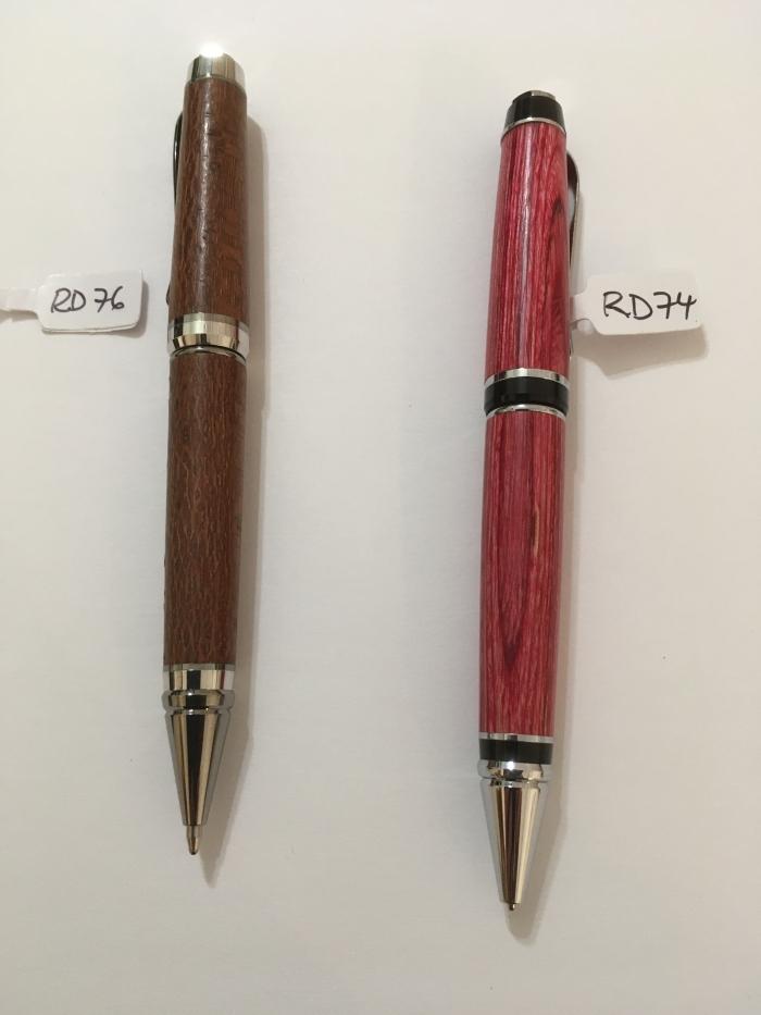 crayons 76, 76 R Dupuis