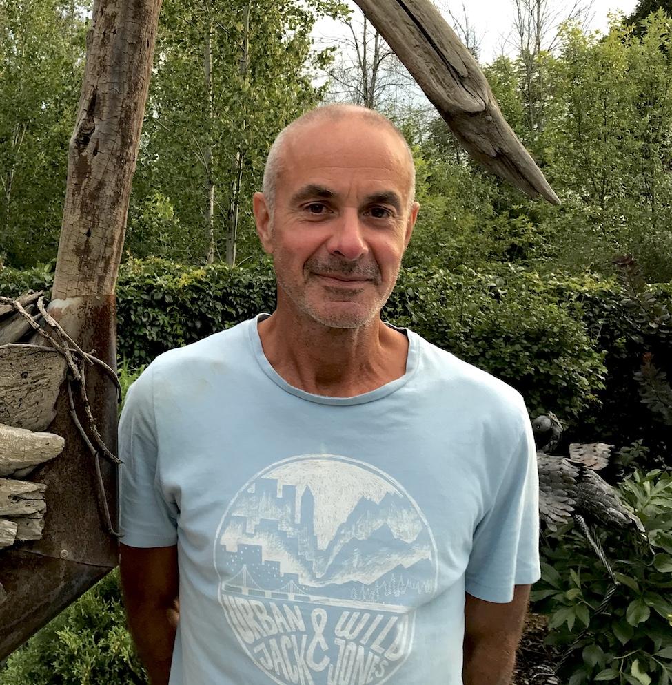 Simon Juneau