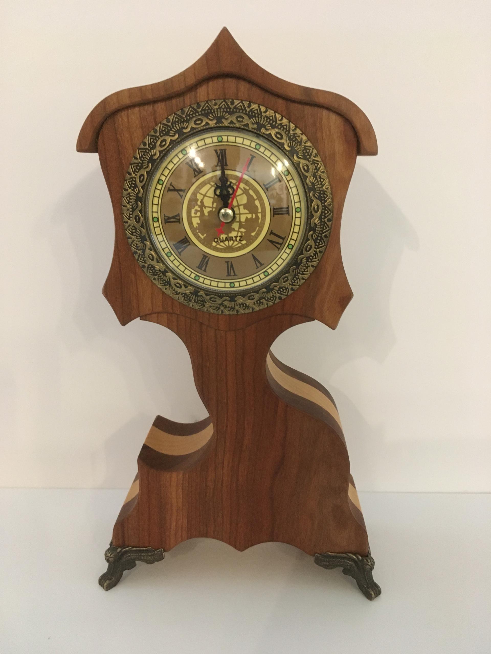horloge 103 Dorais