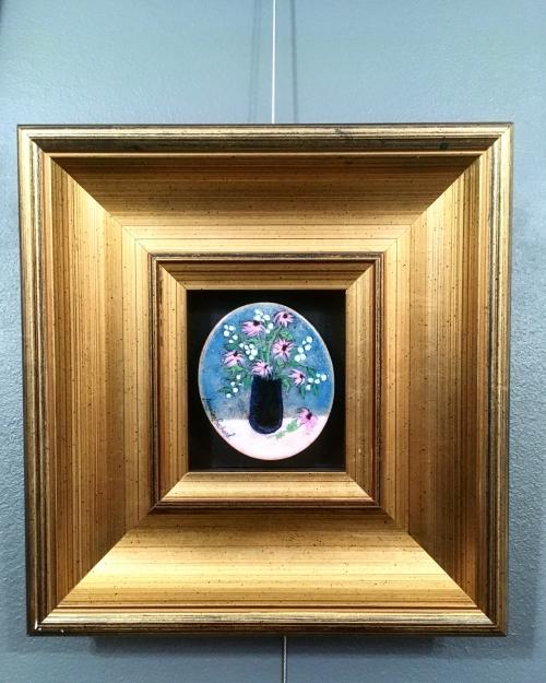 Miniature 136 Lorraine Bouchard