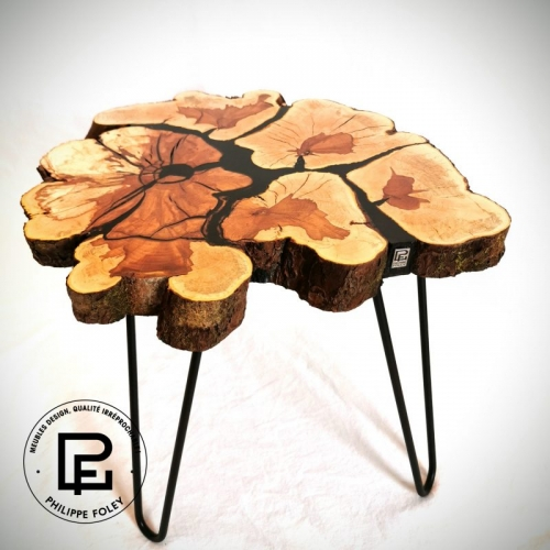 Side table P. Foley