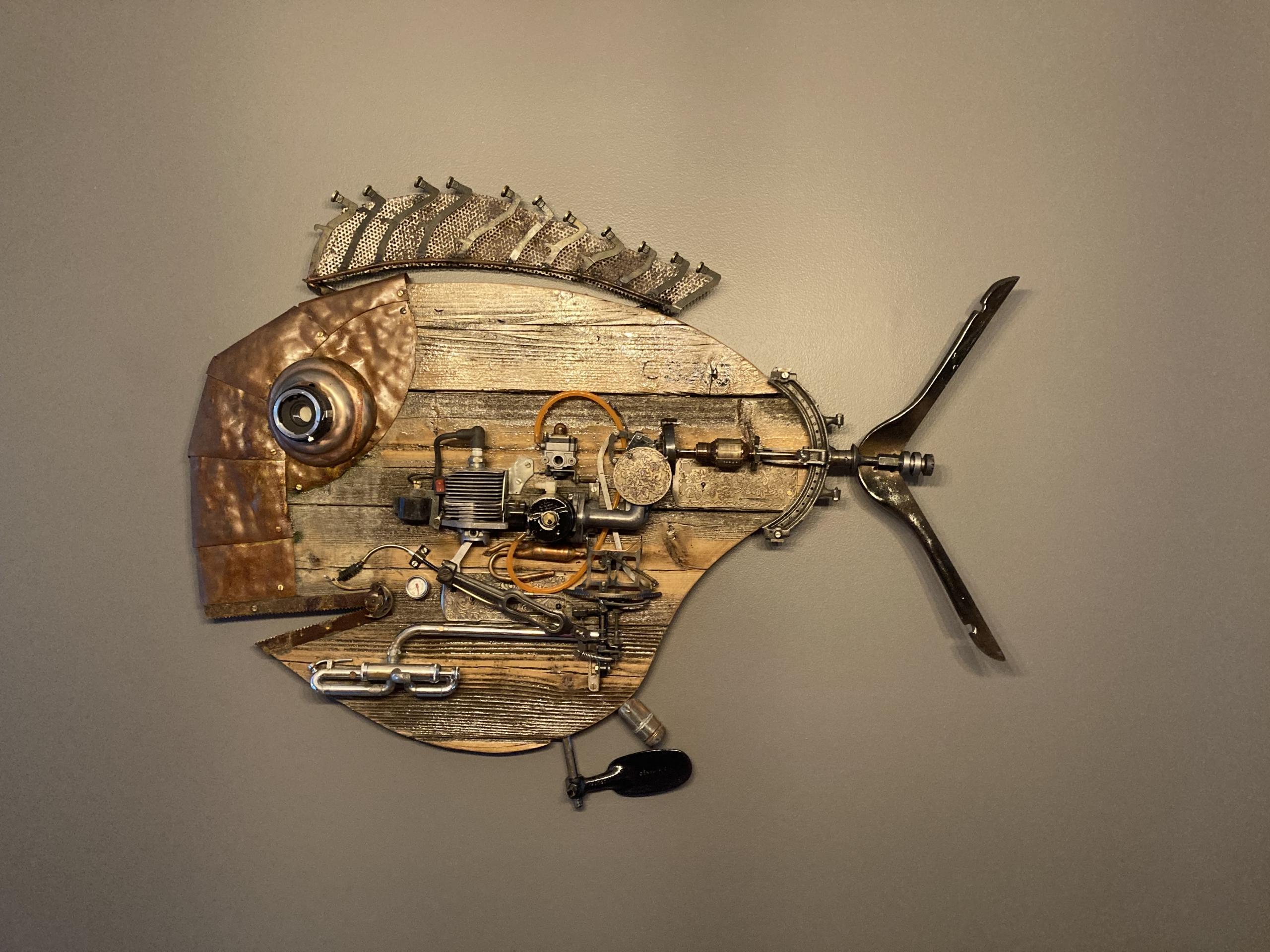 poisson Juneau